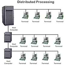 Distributed Processing Network